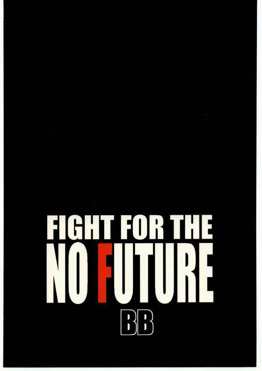 Fight For The No Future BB 88