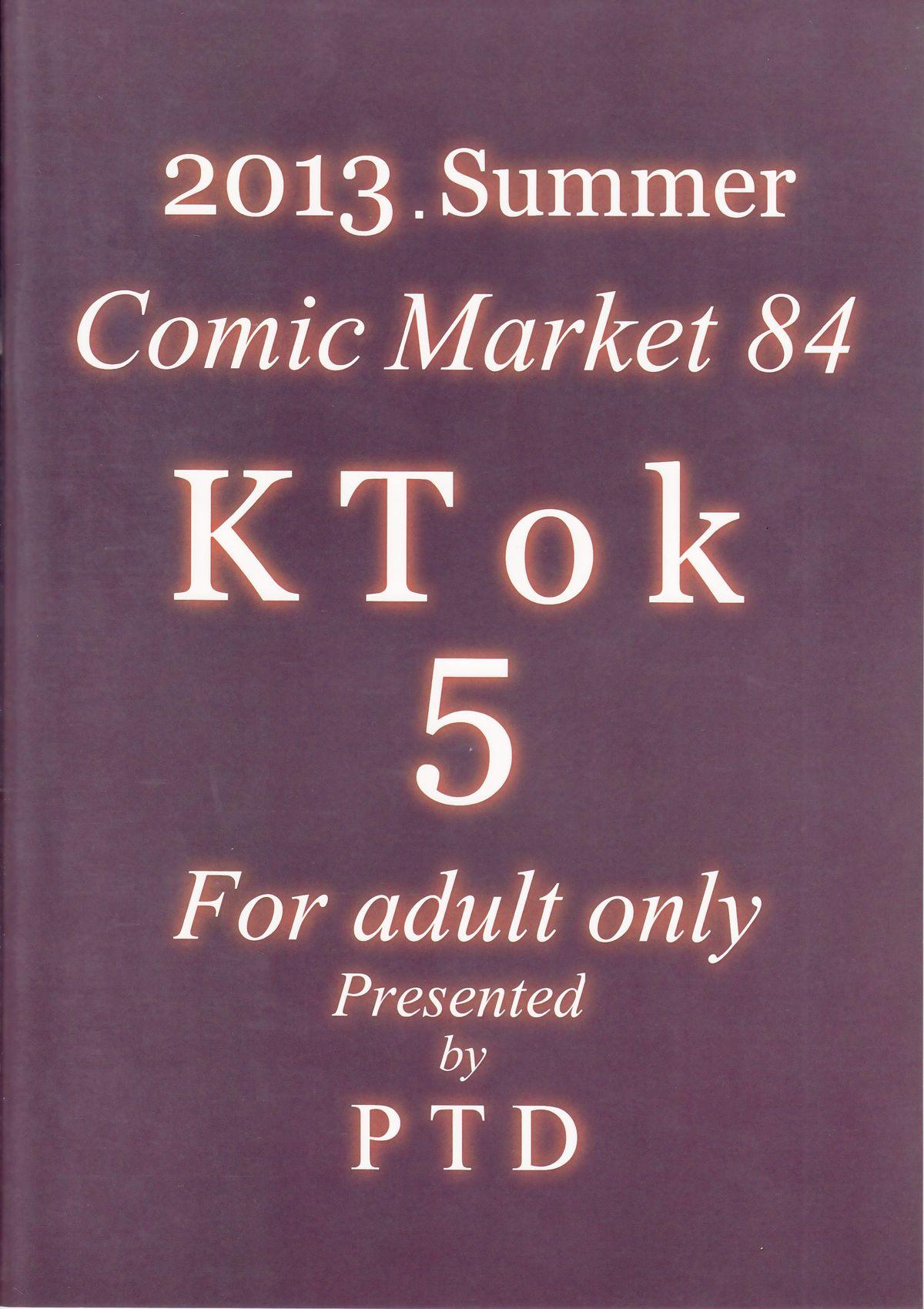KTok 5 24