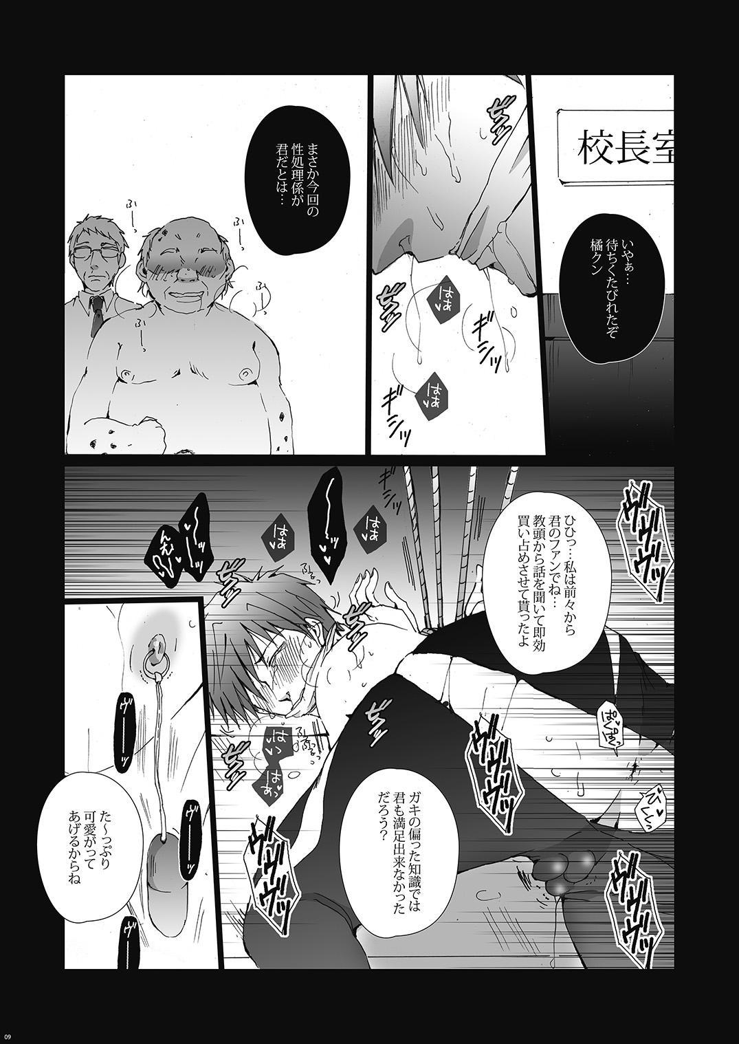 Tachibana Makoto wa Kyou kara Minna no Seishori-gakari 9