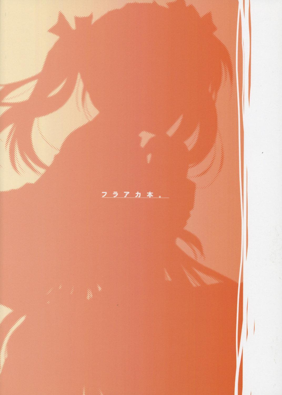 Flyers to Akabei no Hon 17