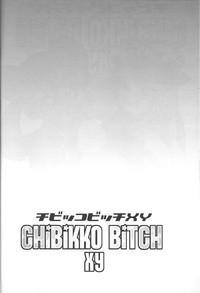 Chibikko Bitch XY 2