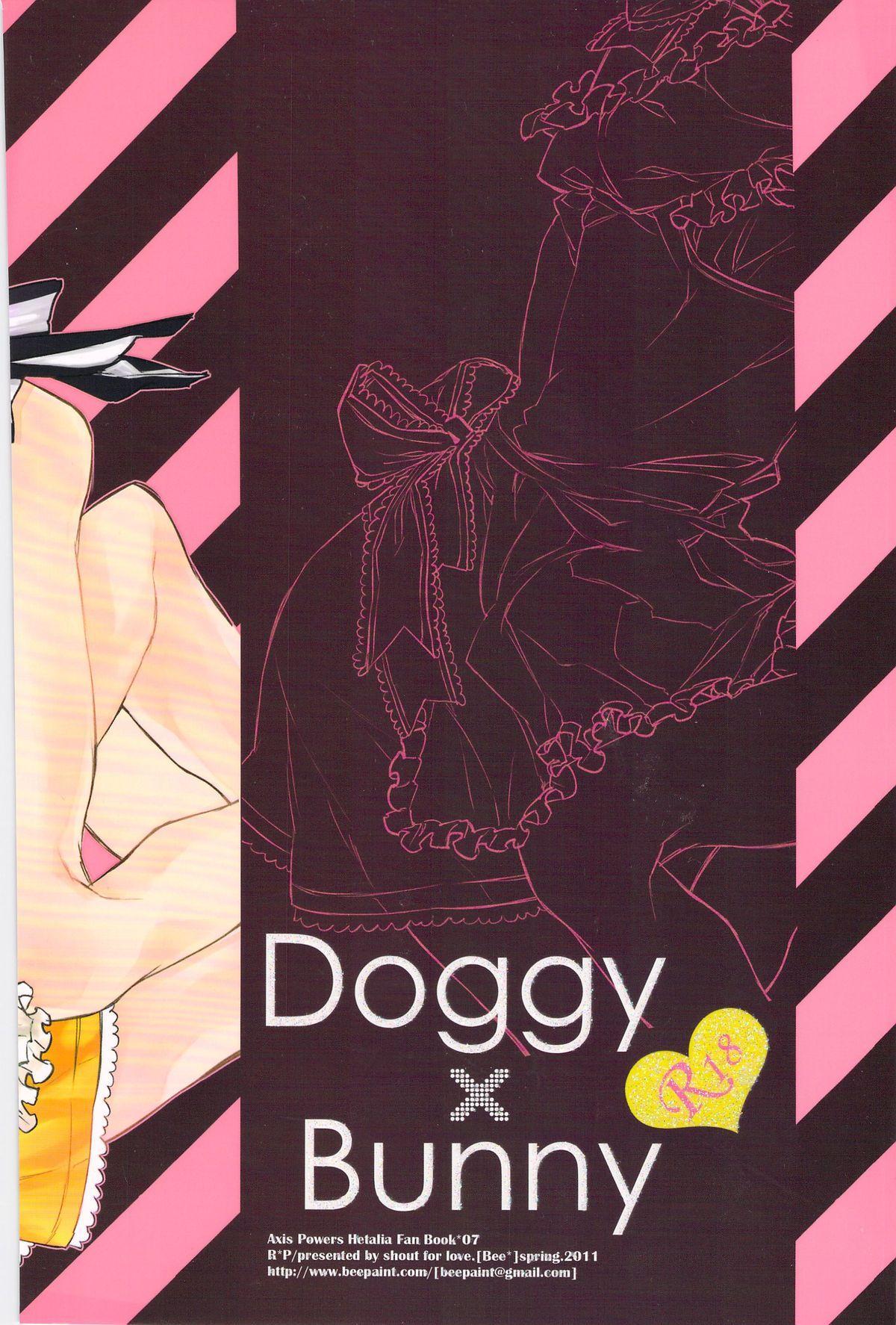 Doddy Bunny 2