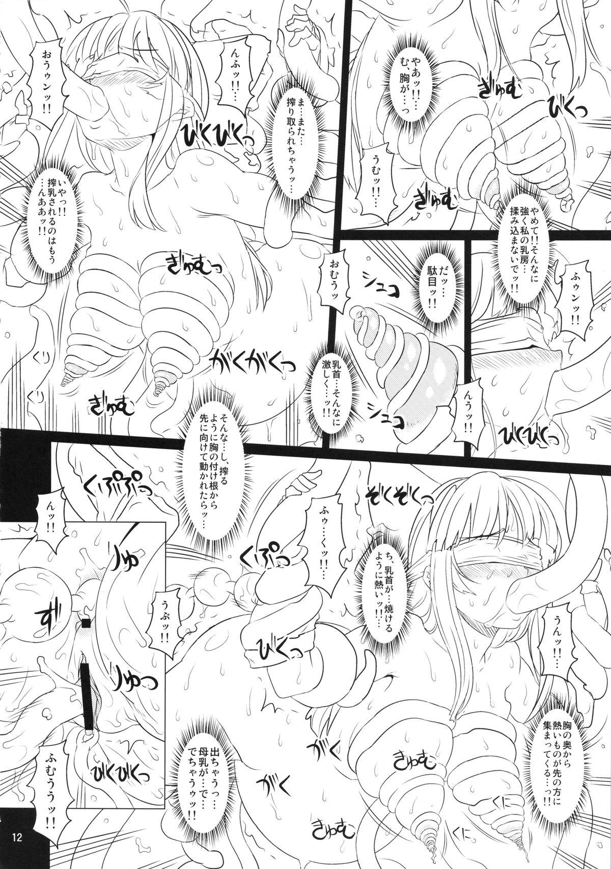 Kokuin no Miko 10