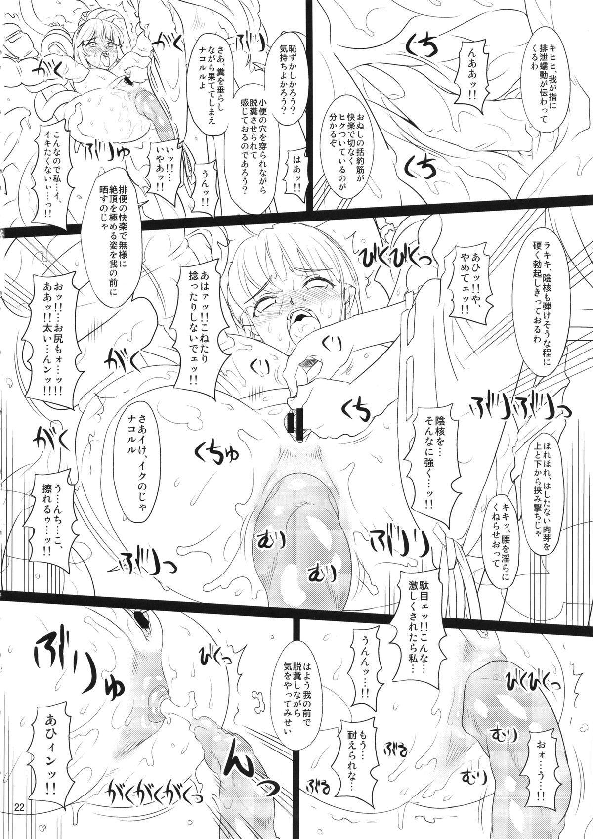 Kokuin no Miko 20