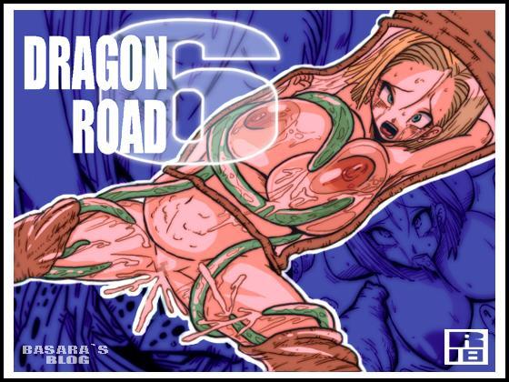 DRAGON ROAD 6 0