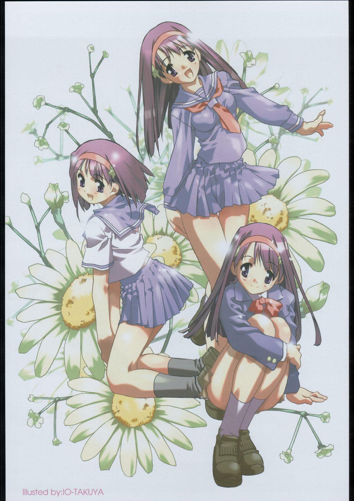 Adachi Misemono Club 2