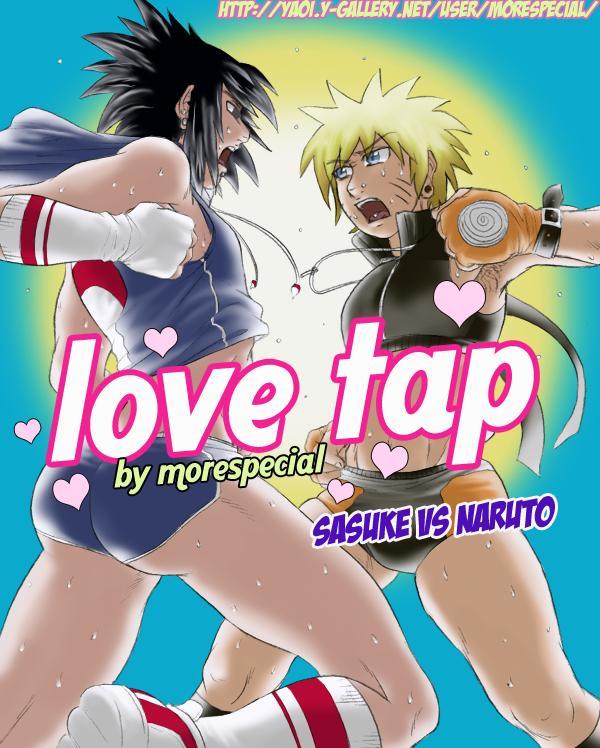 Love Tap (Naruto) ENG (Yaoi) 0