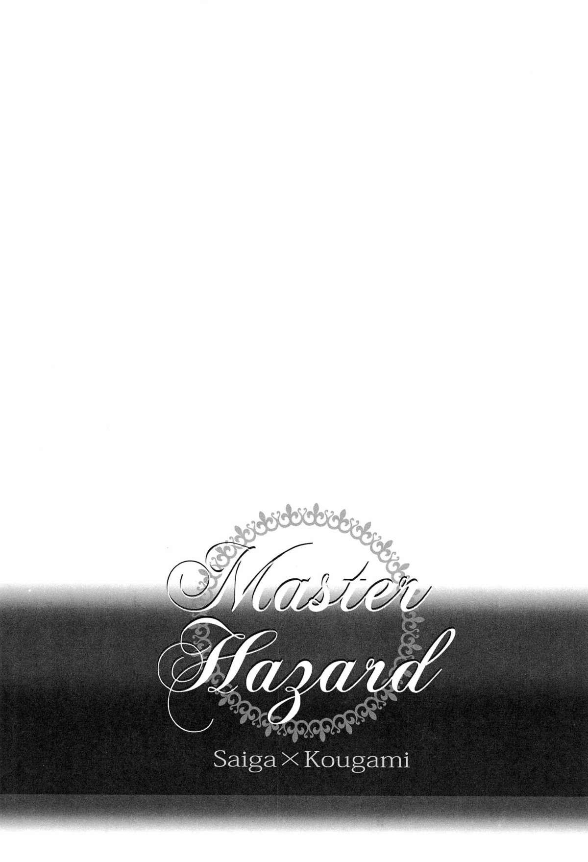 Master Hazard 2