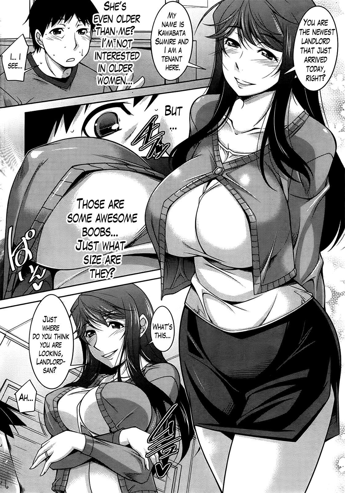 [Zen9] Taikutsu na Gogo no Sugoshikata Ch. 1-5   A Way to Spend a Boring Afternoon Ch. 1-5 (Action Pizazz DX 2013-12) [English](hentai2read.com)[Lazarus H] 8