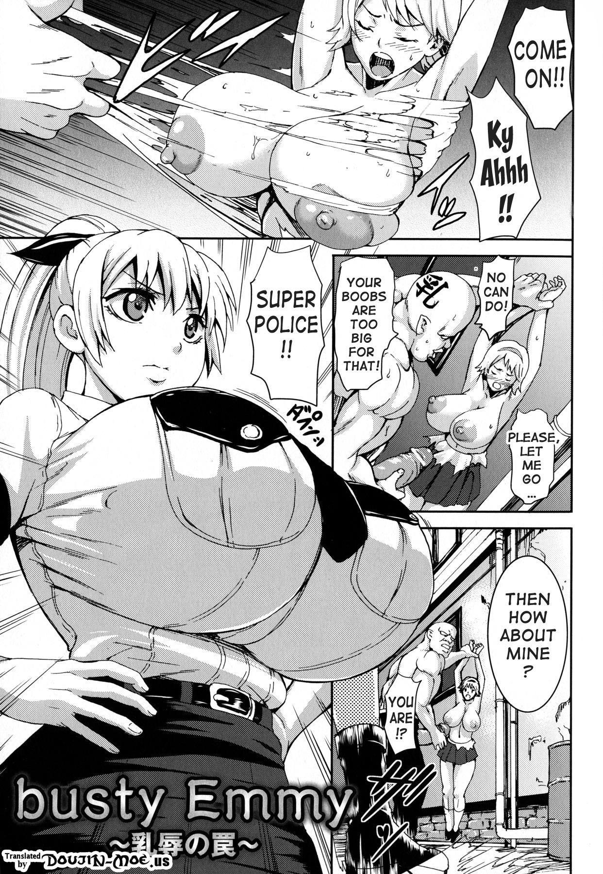 Chichiyoku | Desirable Breasts 24
