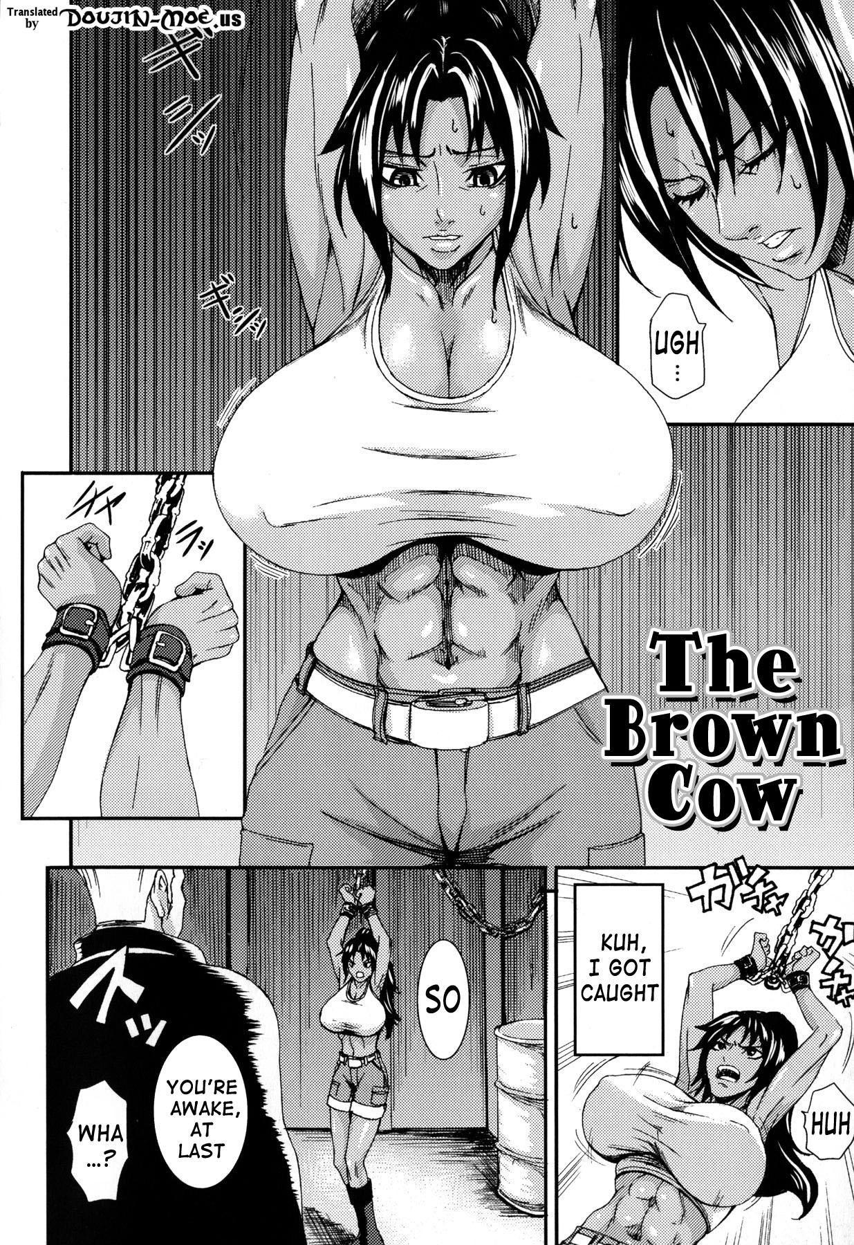 Chichiyoku | Desirable Breasts 85