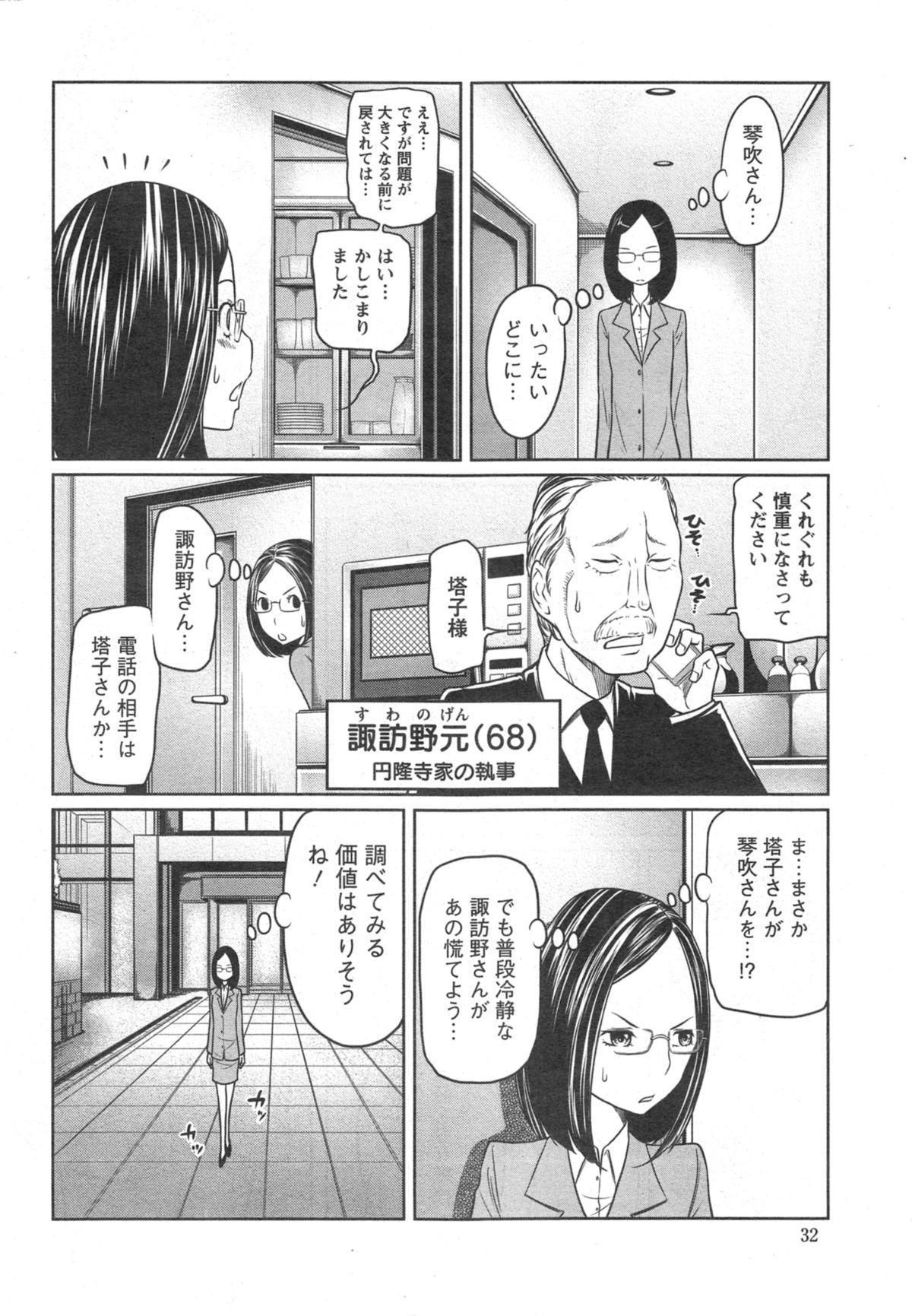 1 Oku no Onnanoko Ch.1-5 81