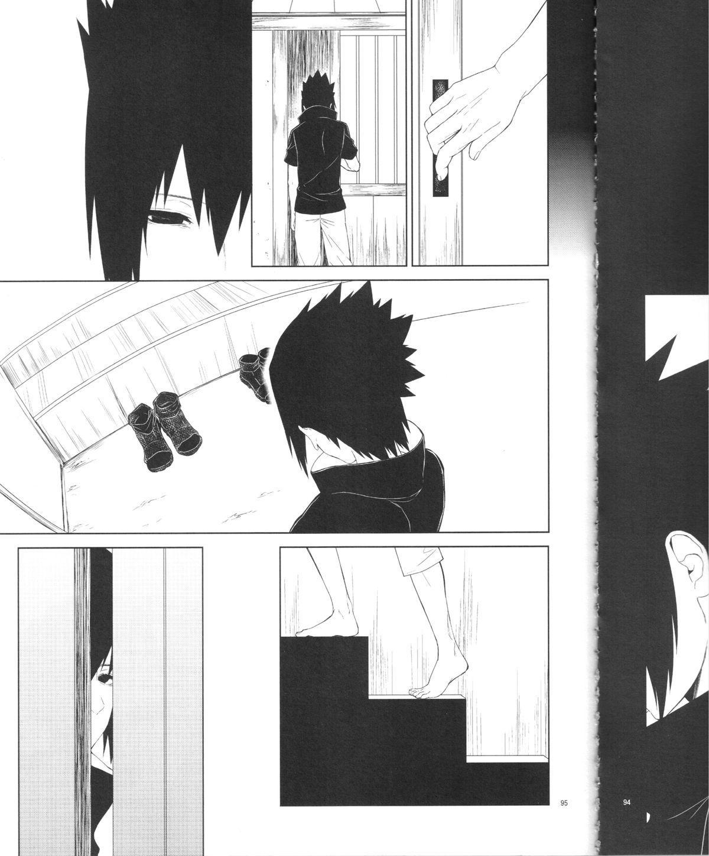 "Itachi Nyotai-ka Seijin Muke Anthology ""Anekan"" 68"