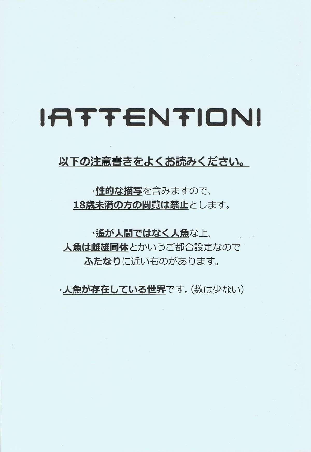 Tadashii Ningyo no Aishikata 1