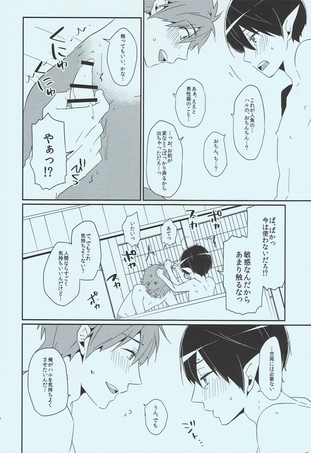 Tadashii Ningyo no Aishikata 23