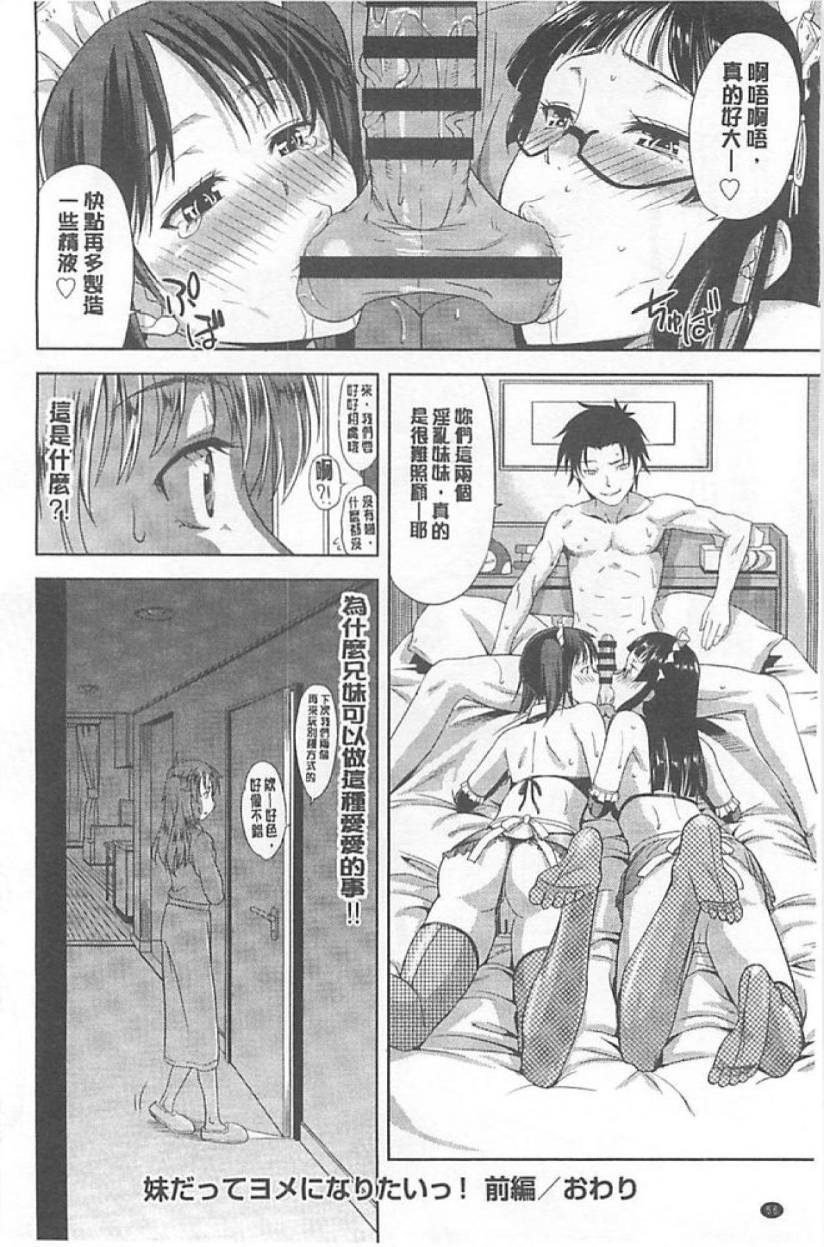 Chichi Otome   美乳的乙女 56