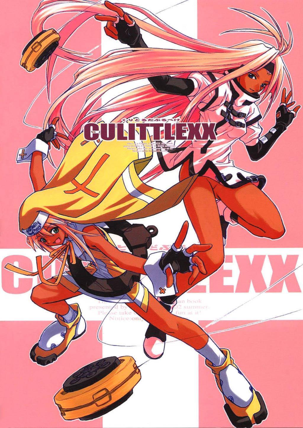 Culittle XX 38