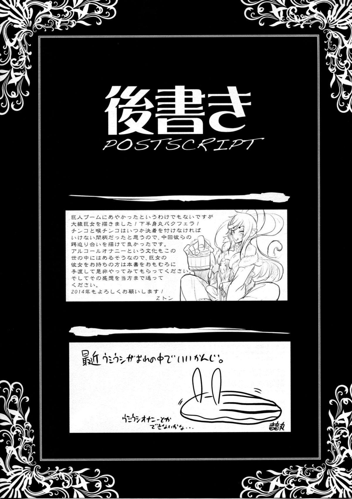 Hyakki Yakou Lv.3 WayouJingaiTan 29