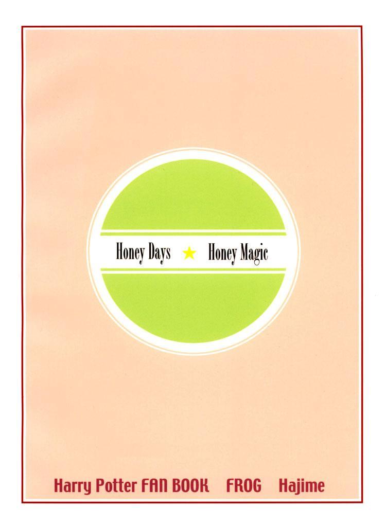 Honey Days - Honey Magic 1