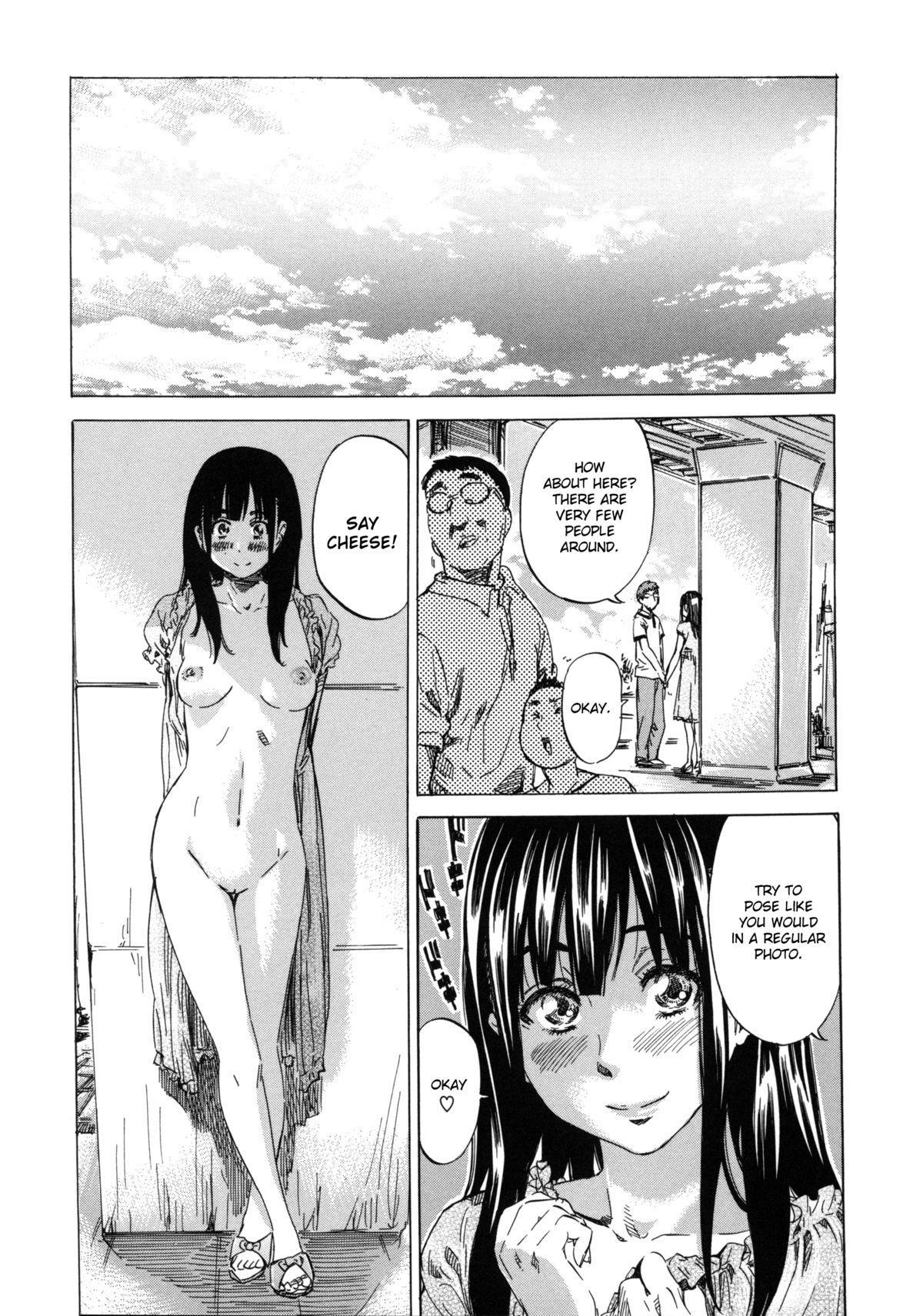 Kashiwazaki Miki wa Ironna Basho de Zenra Sanpo Shitemita | Miki Kashiwazaki Goes Naked in All Sorts of Places 113