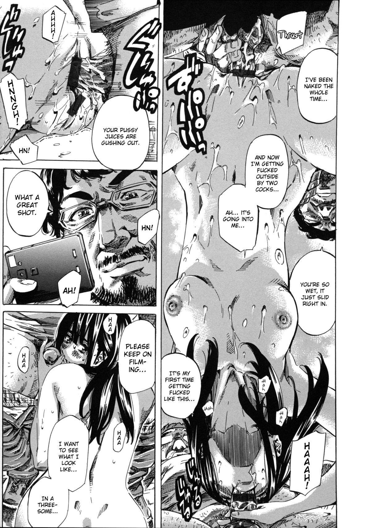 Kashiwazaki Miki wa Ironna Basho de Zenra Sanpo Shitemita | Miki Kashiwazaki Goes Naked in All Sorts of Places 165