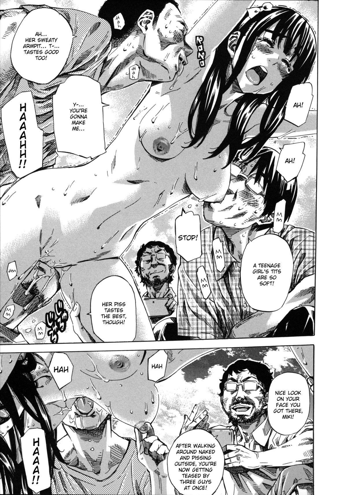 Kashiwazaki Miki wa Ironna Basho de Zenra Sanpo Shitemita | Miki Kashiwazaki Goes Naked in All Sorts of Places 181