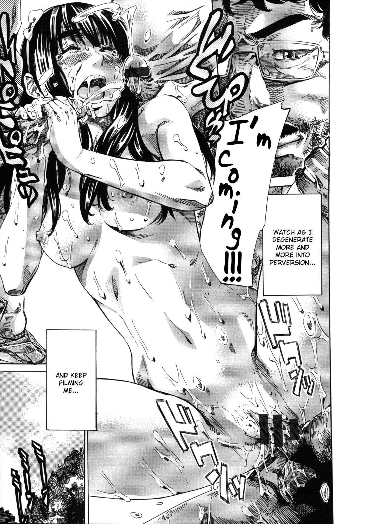 Kashiwazaki Miki wa Ironna Basho de Zenra Sanpo Shitemita | Miki Kashiwazaki Goes Naked in All Sorts of Places 189