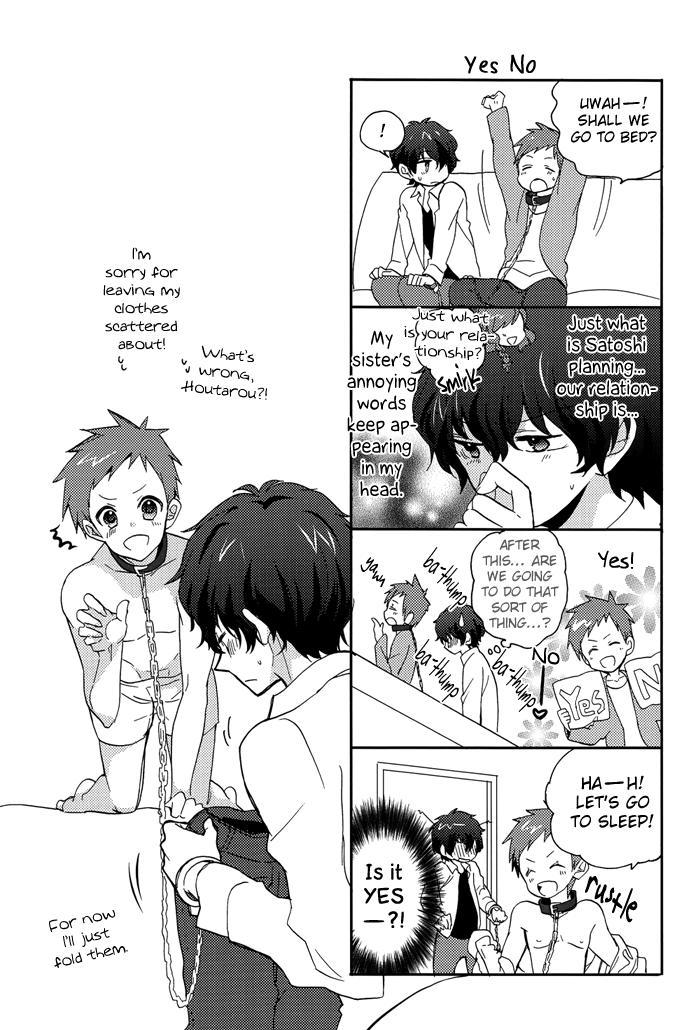 Yuru Fuwa Kankin Seikatsu 14