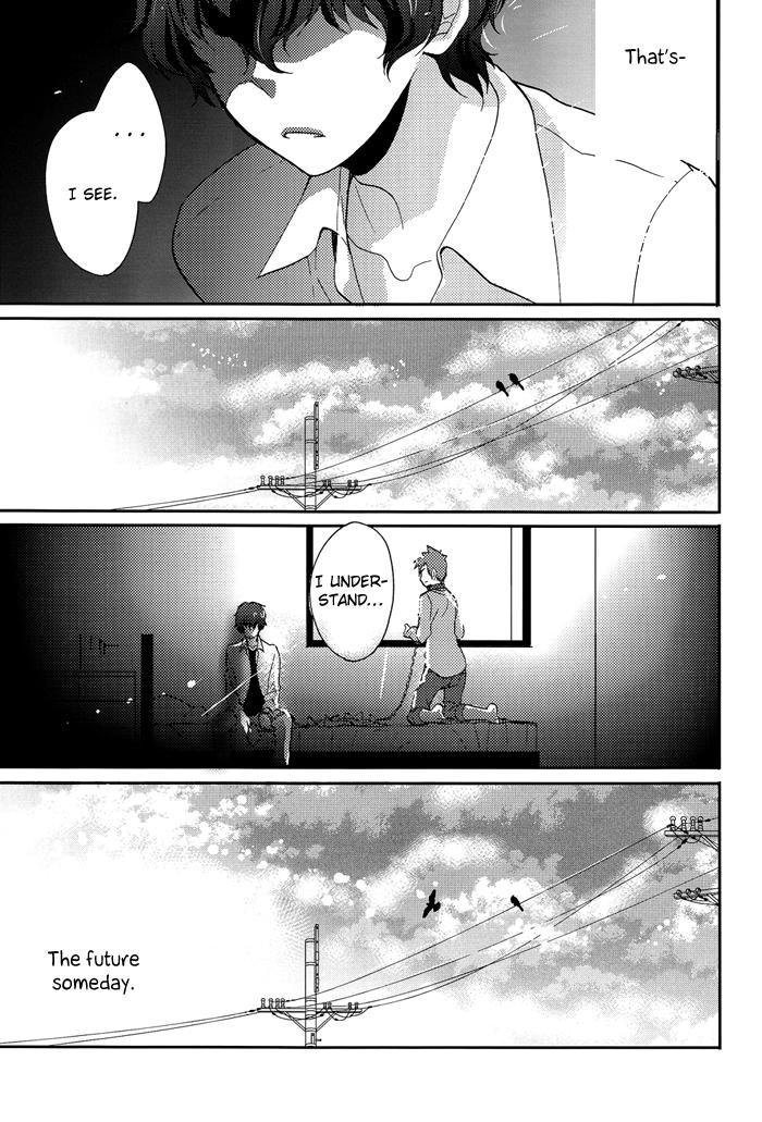 Yuru Fuwa Kankin Seikatsu 20
