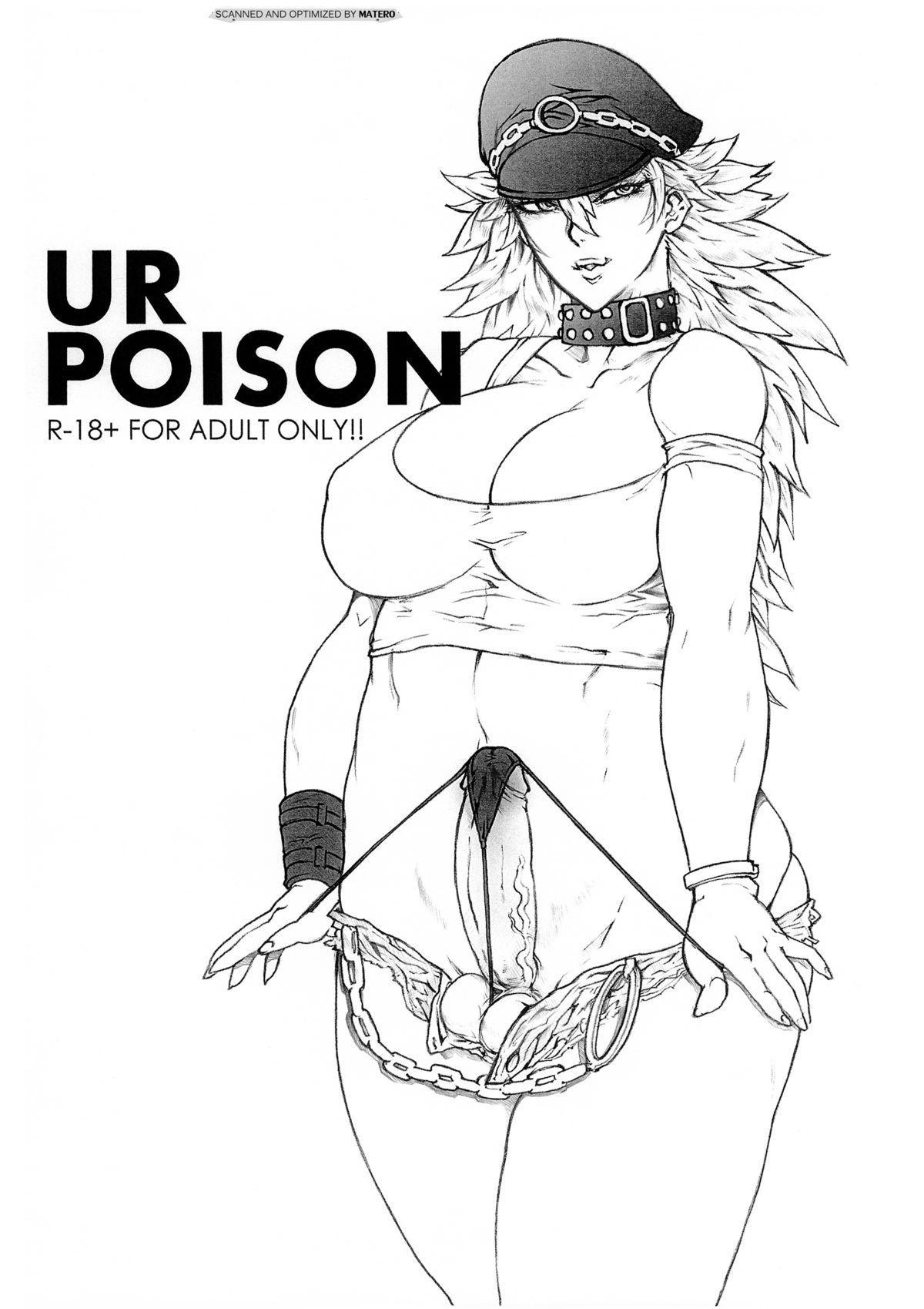 UR POISON 0