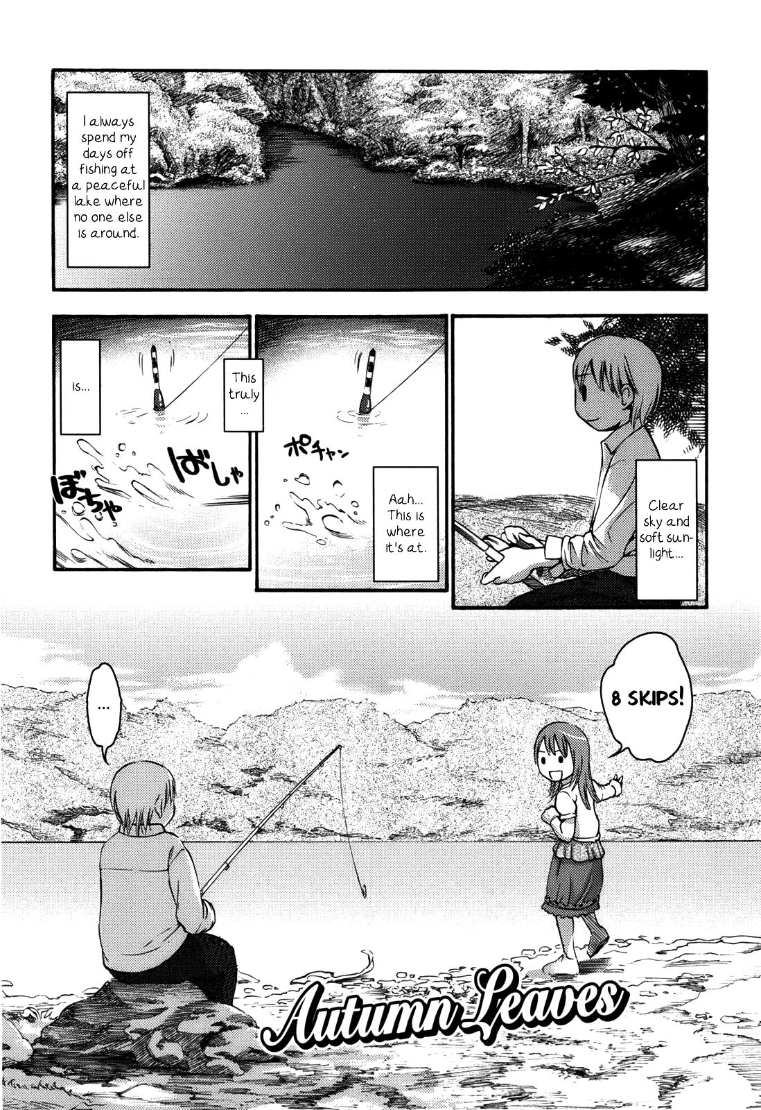 Stand By Me Ch. 1-3 10