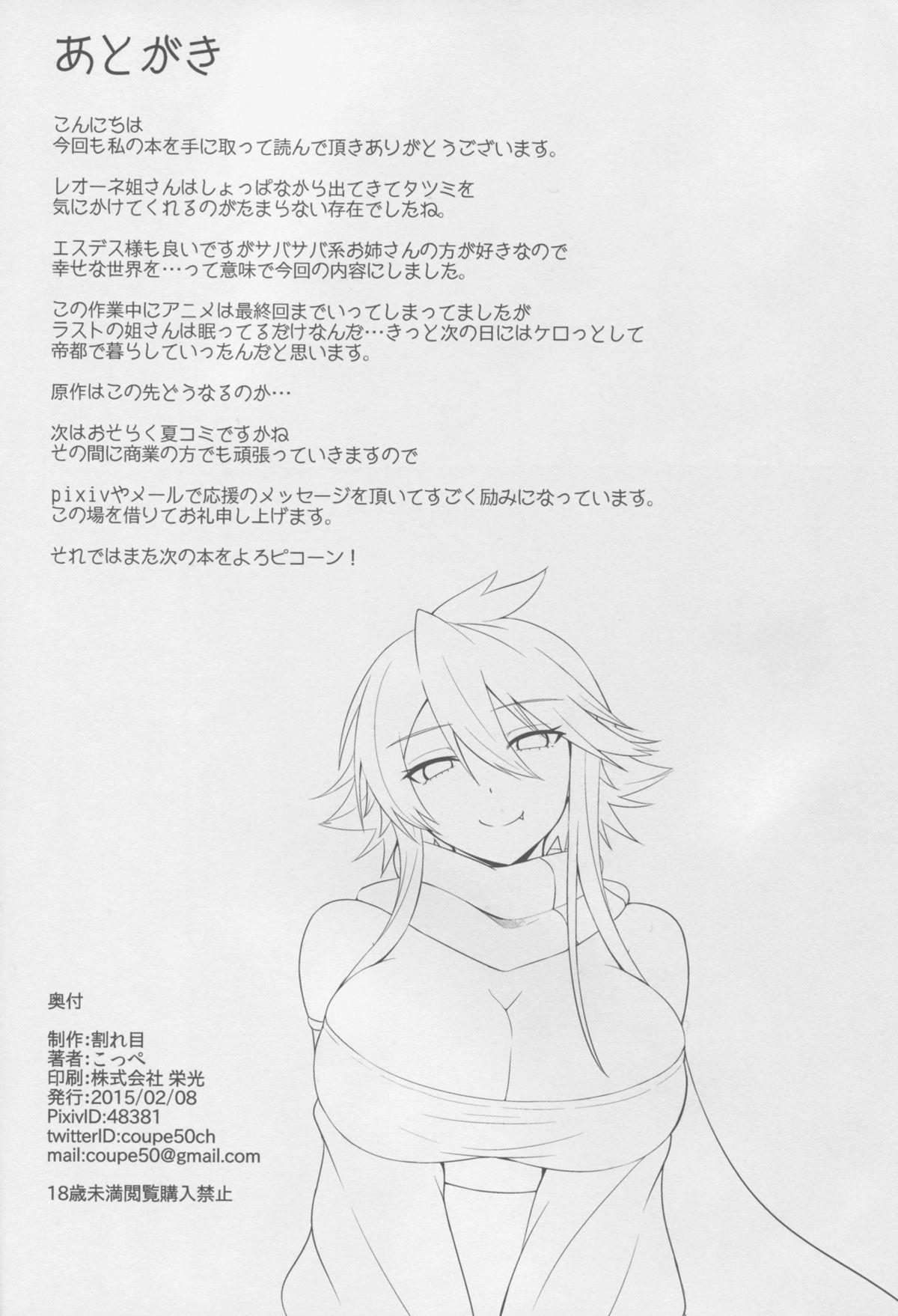 Shishi Ane 24