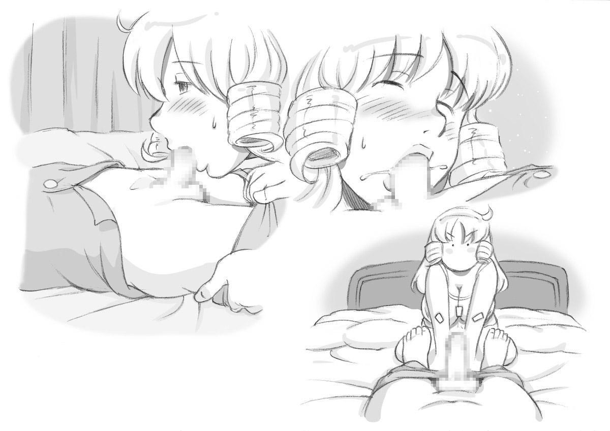 [pink-noise (Mizuiro Megane)] Mama Shot-ime - At Home Hen [Digital] 110