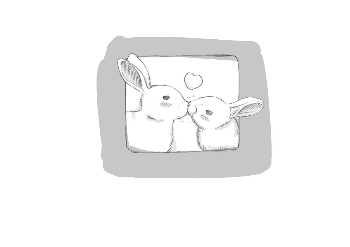 [pink-noise (Mizuiro Megane)] Mama Shot-ime - At Home Hen [Digital] 54