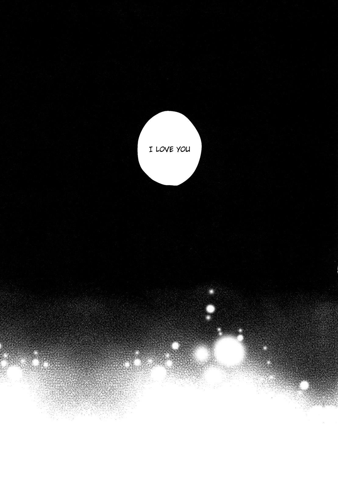 Namida no Umi de wa Oyogenai. | You Cannot Swim in a Sea of Tears. 18
