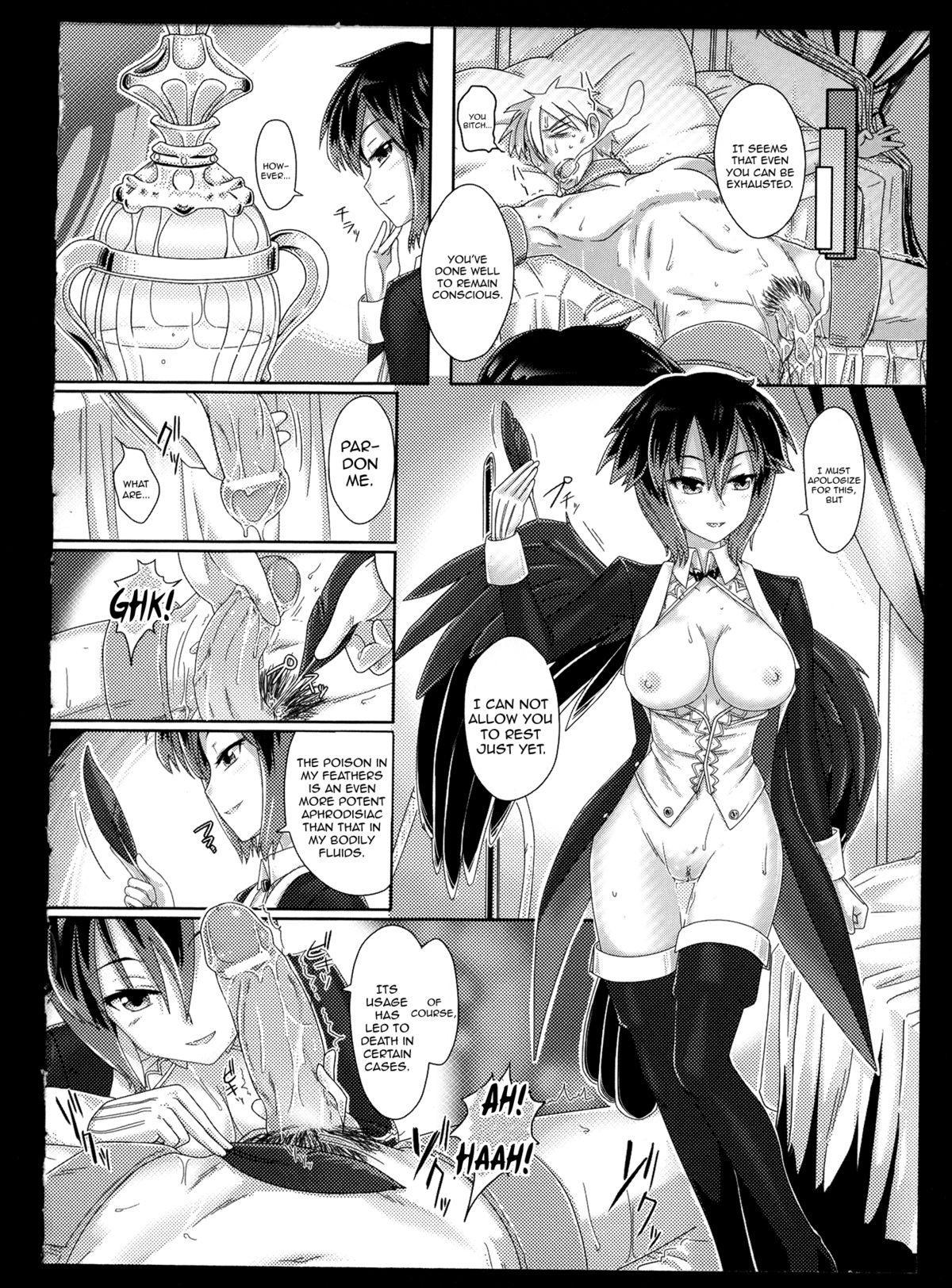 Makai no Bishu no Tsukurikata   How the Demon World Makes Superb Wines 9