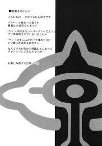 Plamya-sama o Seifuku Shiyou! 5