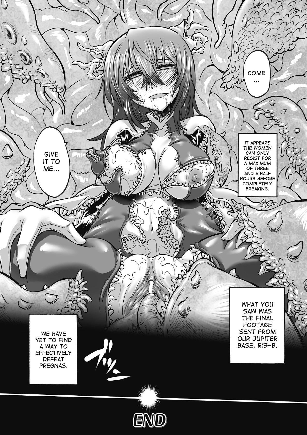 Sanran Anthology Comics Vol. 2 63