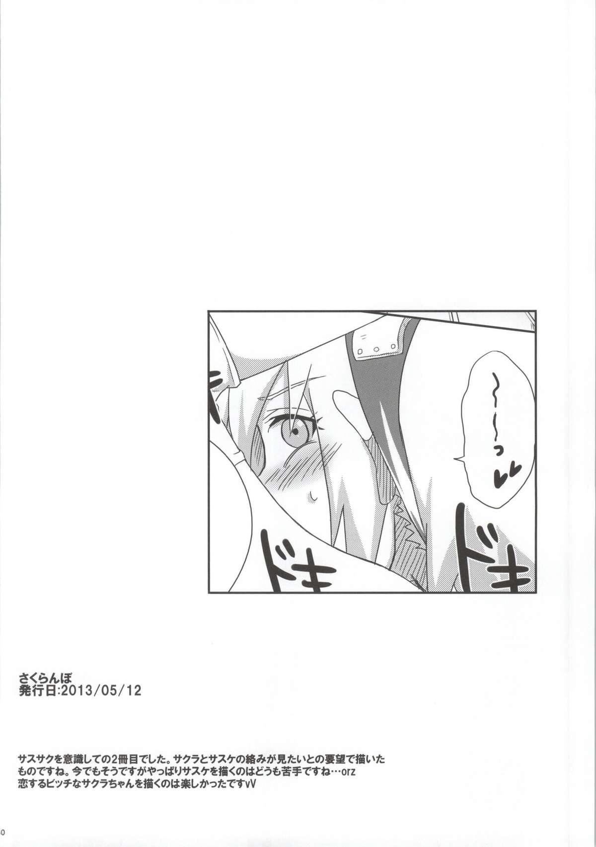 Shinobi no Kokoroe 29