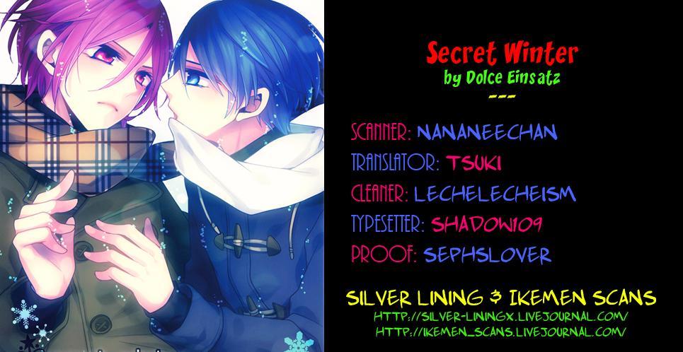 secret winter 30