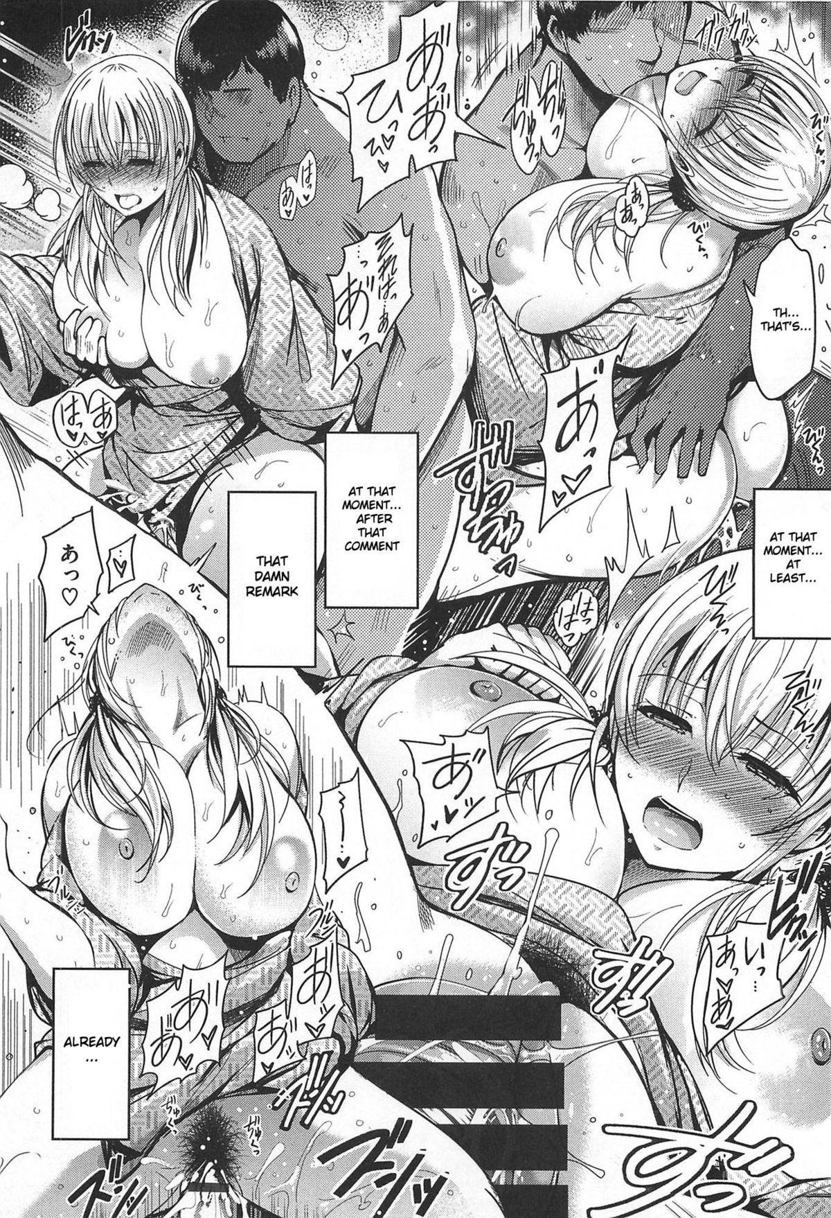 [Ichimatsu] [For my Husband's Sake] 21