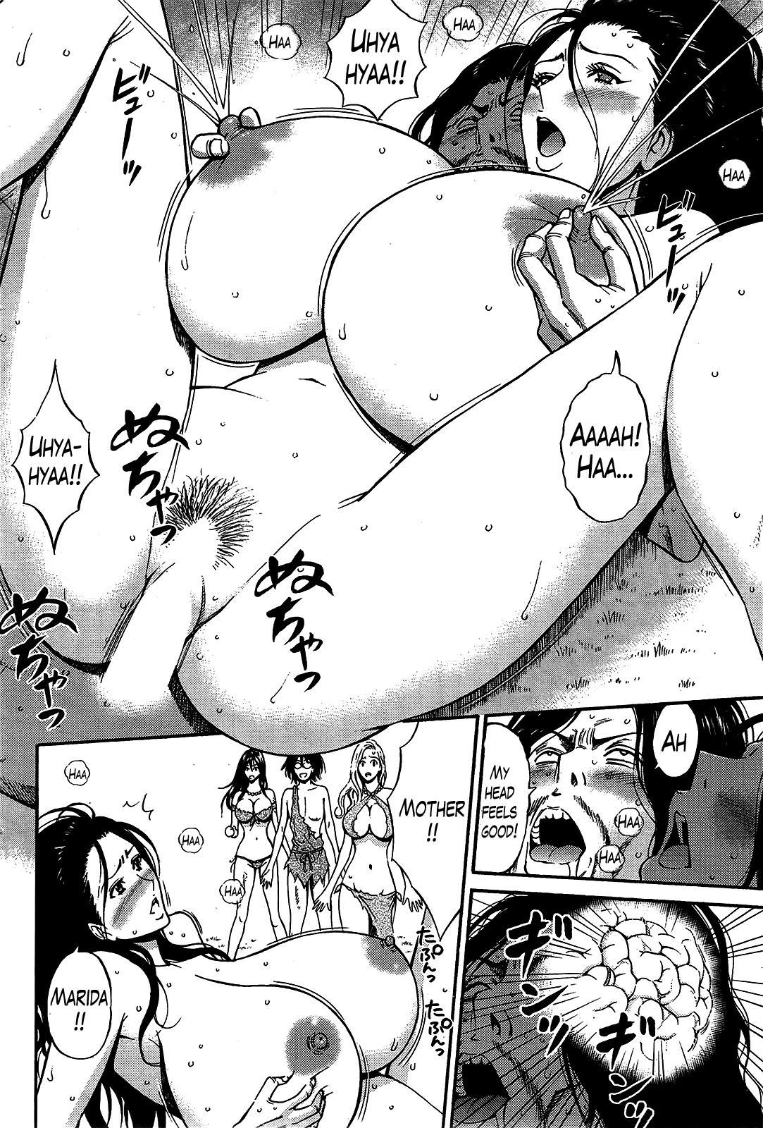 Kigenzen 10000 Nen no Ota | The Otaku in 10,000 B.C. 267