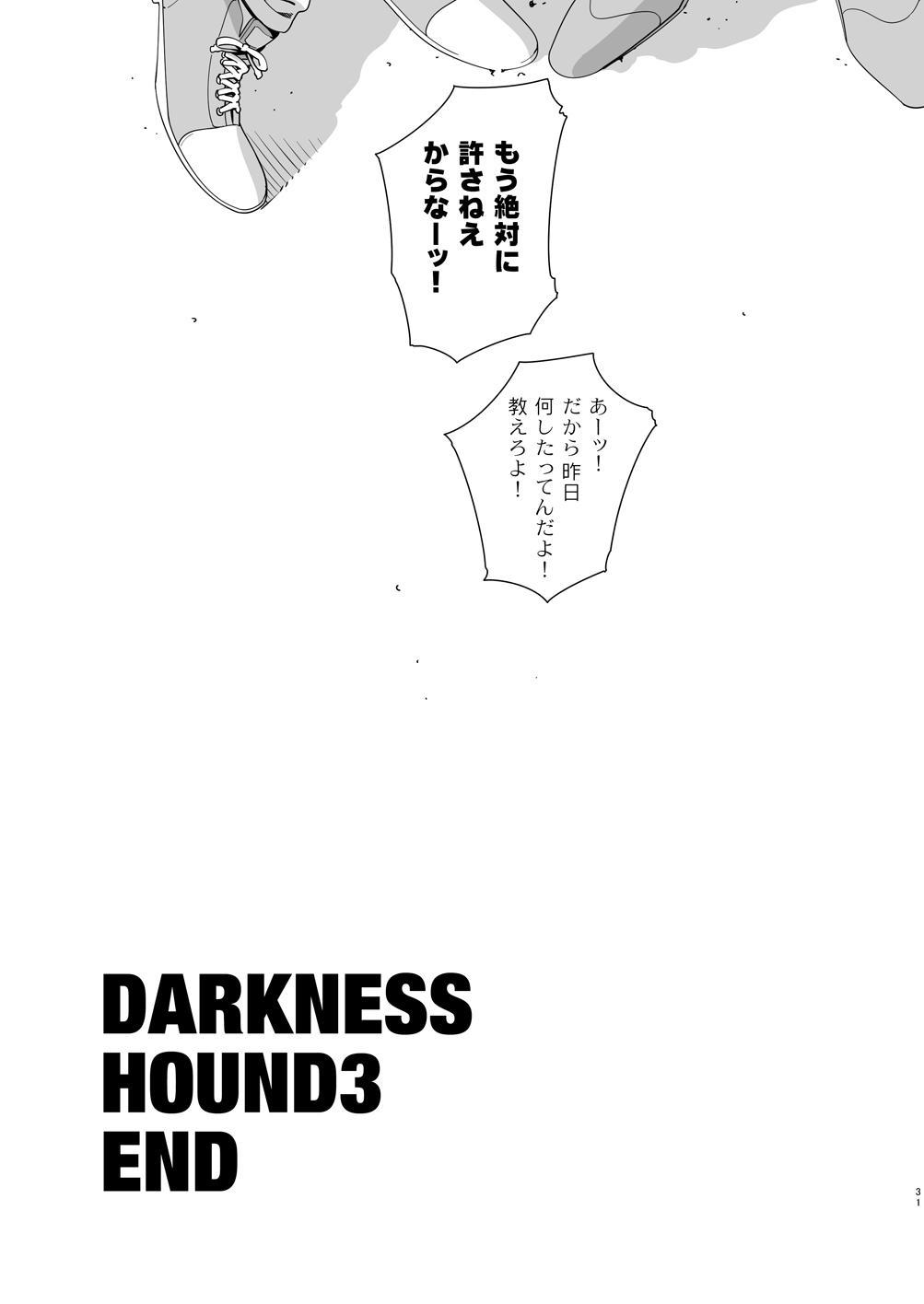 Darkness Hound 3 29