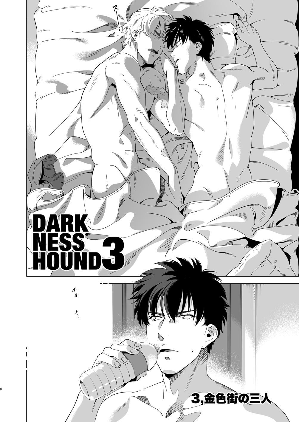 Darkness Hound 3 6