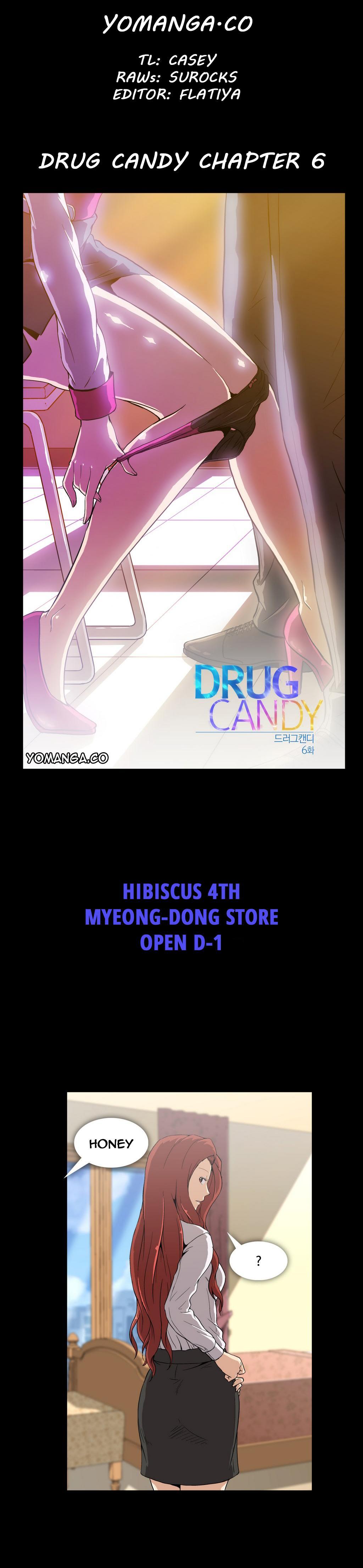 Drug Candy Ch.0-30 167