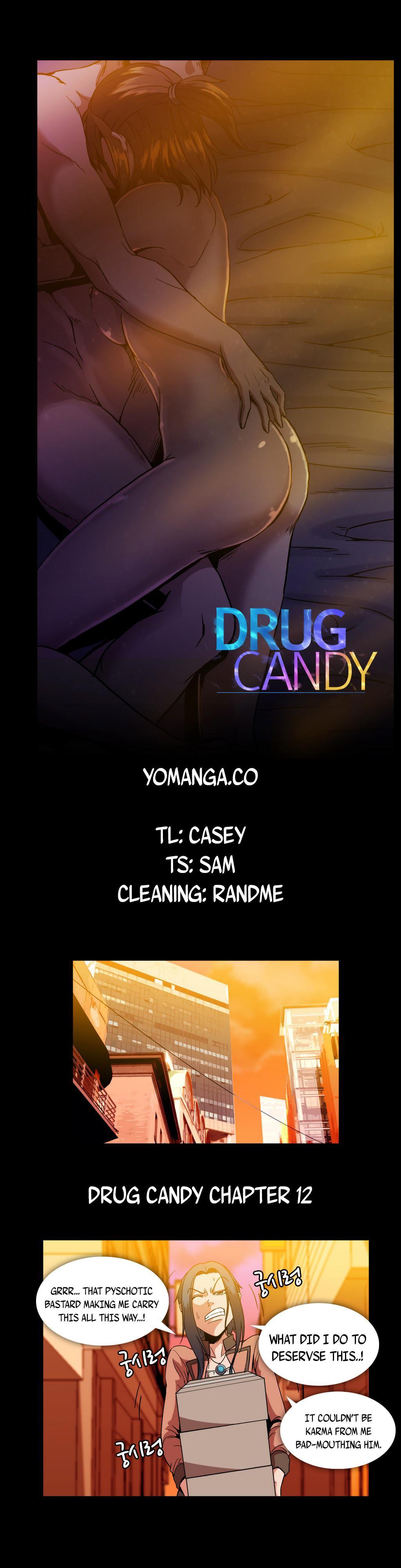 Drug Candy Ch.0-30 328