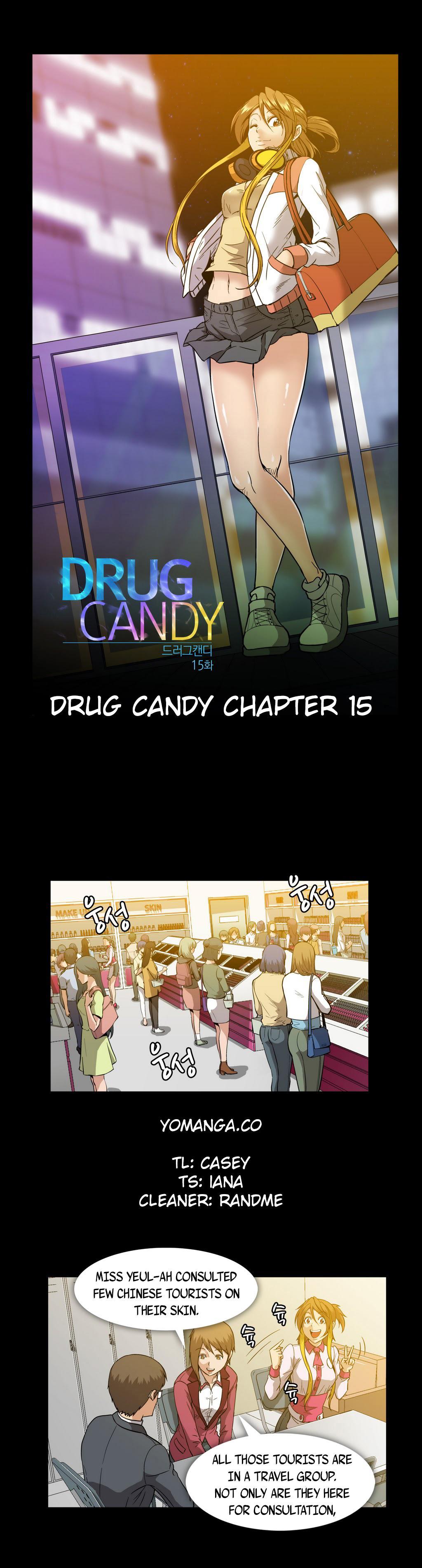 Drug Candy Ch.0-30 410