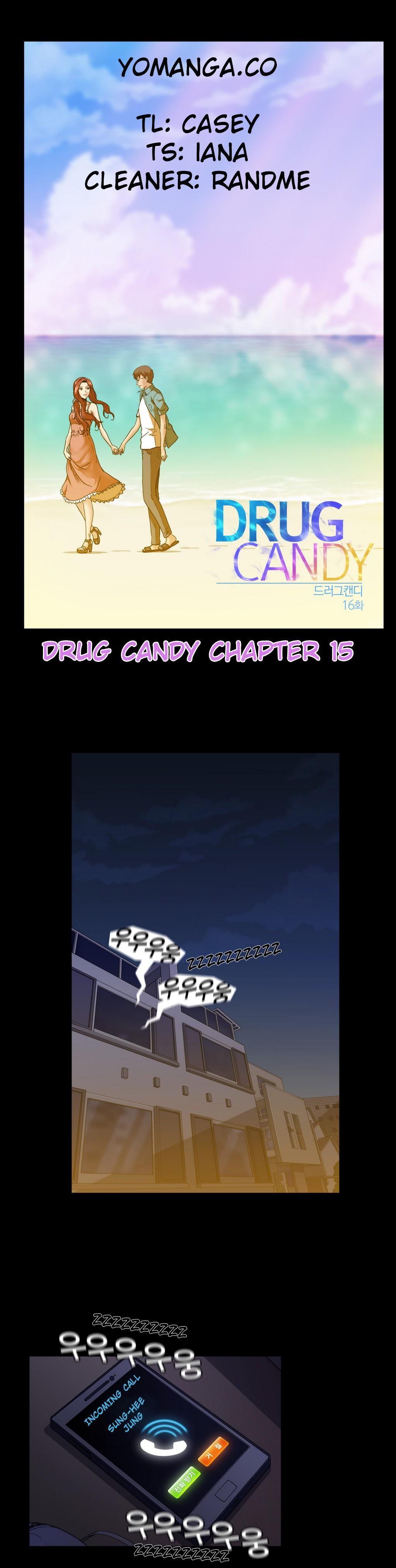 Drug Candy Ch.0-30 451