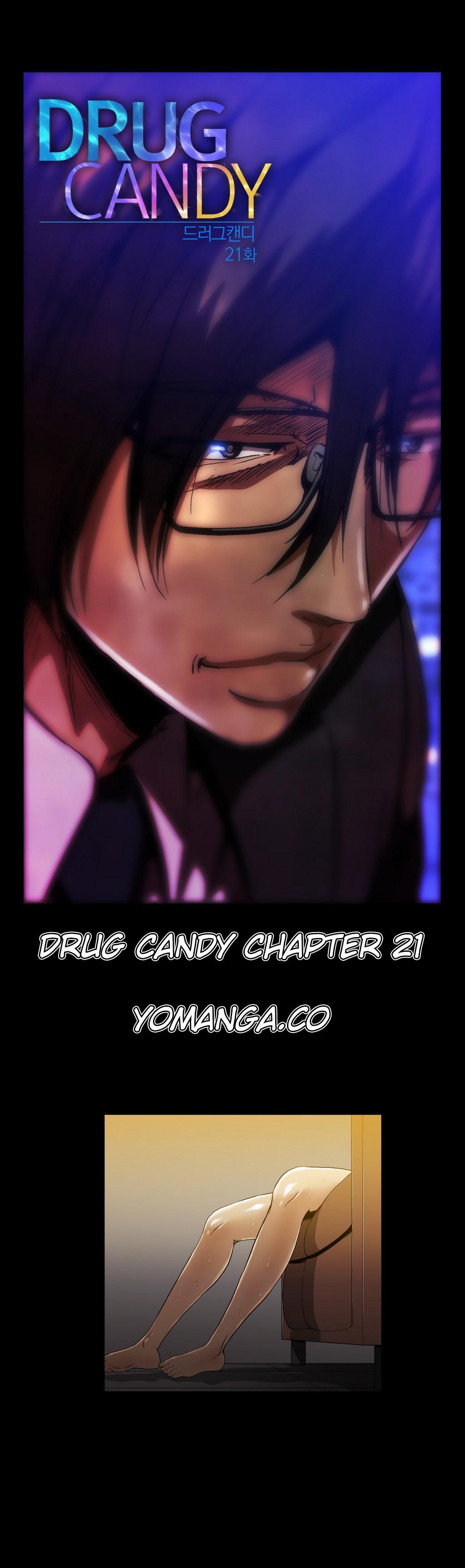 Drug Candy Ch.0-30 613