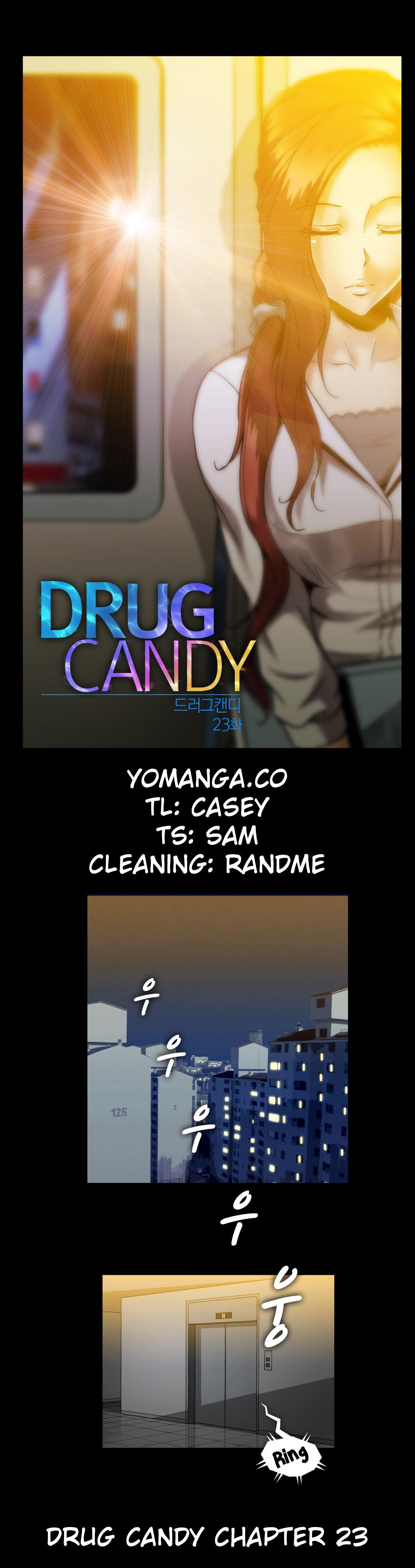 Drug Candy Ch.0-30 668